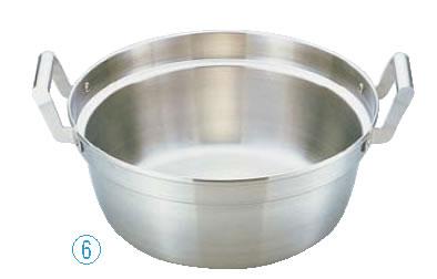 18-10ロイヤル 和鍋 XHD-420【和鍋】【電磁調理器対応】【IH対応】【業務用鍋】【18-8ロイヤル】【業務用】【両手鍋】