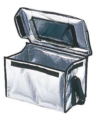 保温・保冷用ボックス ED バッグS型 ブロック無 【保温ボックス】【保冷ボックス】【業務用】