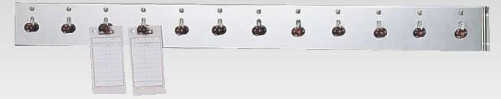 SA18-8クリップ式オーダークリッパー 1200型【伝票ホルダー】【伝票クリップ】【オーダークリップ】【業務用】