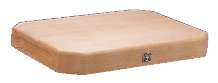 ヴォストフ 木製カッティングボード 7288【カッティングボード】【バイキング ビュッフェ】【バンケットウェア】【WUSTHOF】【業務用】