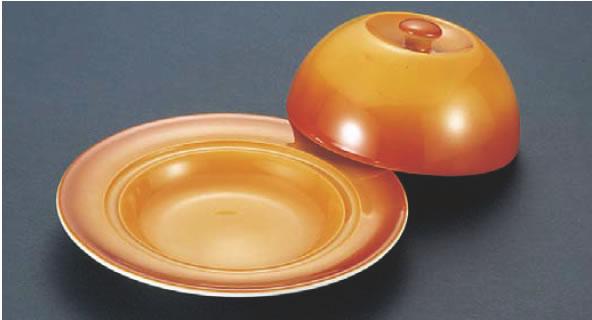 シェーンバルド マフィンディッシュ 茶 (蓋付) 0298-24B 【オーブン食器】【オーブンウェア】【SCHONWALD】【オーブン皿】【オーブンプレート】【業務用】