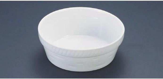 シェーンバルド 丸オーブンディッシュ 白 3011-24W 【オーブン食器】【オーブンウェア】【SCHONWALD】【オーブン皿】【オーブンプレート】【業務用】