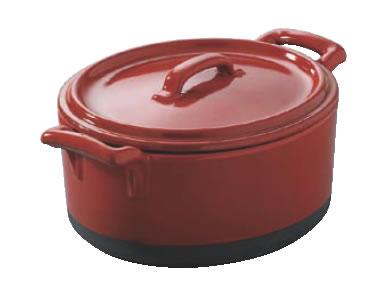 レヴォル ココット 635311 【オーブン食器】【オーブンウェア】【REVOL】【キャセロール】【円形鍋】【ココット】【業務用】