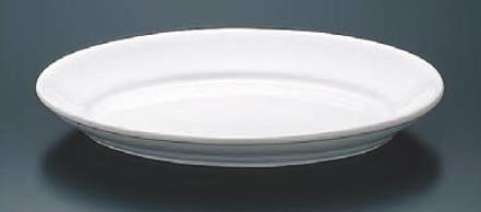 ロイヤルバンケットウェアー小判ワイドリム PG820-47 【オーブン食器】【オーブンウェア】【REVOL】【大皿】【カレー皿】【業務用】