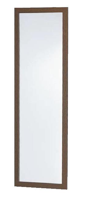 防災ミラー3尺(割れないクン) ブラウン【鏡】【業務用】