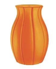 グッチーニ ランドリーホルダー 2891.0083 オレンジ【guzzini】【脱衣所用品】【脱衣カゴ】【業務用】