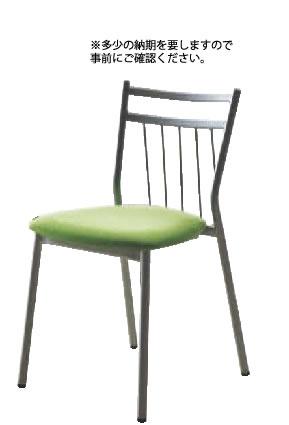 パイプチェア(布張り) SCS-8550【代引き不可】【いす】【イス】【ダイニングチェア】【レストランイス】【飲食店椅子】【業務用】