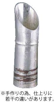 100%正規品 銅錫被 刷毛目竹形1ツ節酒器 SG003 400cc【き】【業務用】, 楽天Edyオフィシャルショップ ab3998b4