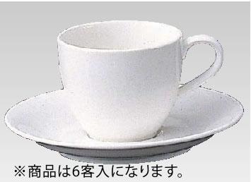 グランドセラム カップ&ソーサー6客入 95488C・S/9459【Noritake】【ノリタケ】【コーヒーカップ】【コーヒーコップ】【ティーカップ】【ティーコップ】【紅茶カップ】【業務用】