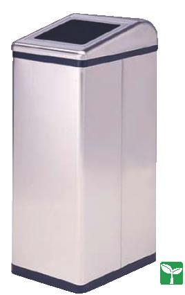 リサイクルトラッシュ Bライン OSL-Z-32【ダストボックス】【くず入れ】【屑入れ】【クズ入れ】【ゴミ箱】【業務用】