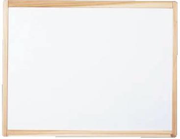 ウットー マーカー(ボード) ホワイト WO-NH456【案内看板】【案内プレート】【販売板】【業務用】