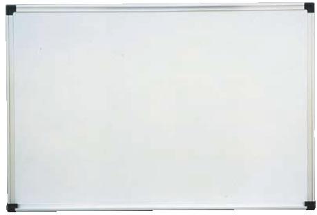 壁掛用ホーローホワイトボード 無地 H609【案内看板】【案内プレート】【販売板】【業務用】