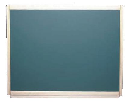 ウットー チョーク(ボード) グリーン WO-S609【案内看板】【案内プレート】【販売板】【業務用】