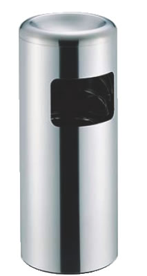 SAスモーキングスタンド SRD-250【代引き不可】【遠藤商事】【灰皿】【外用灰皿】【スタンド灰皿】【業務用】