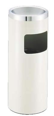 SAスモーキングスタンド ES-250【代引き不可】【遠藤商事】【灰皿】【外用灰皿】【スタンド灰皿】【業務用】
