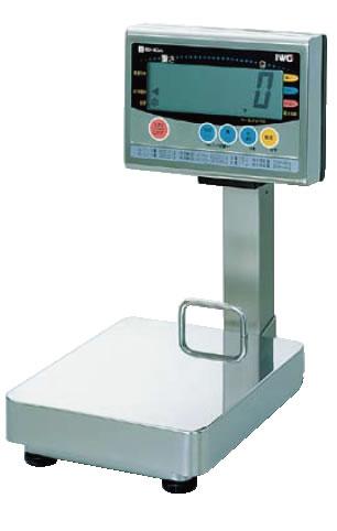 イシダ 完全防水定量はかり IWG-6000【代引き不可】【計量器】【重量計】【測量器】【業務用】