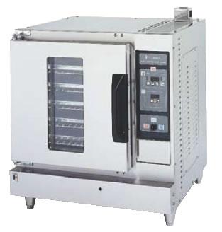 ガス式ハーフサイズコンベクションオーブン FGCO100 (ガス種:プロパン) LPガス【代引き不可】【業務用】