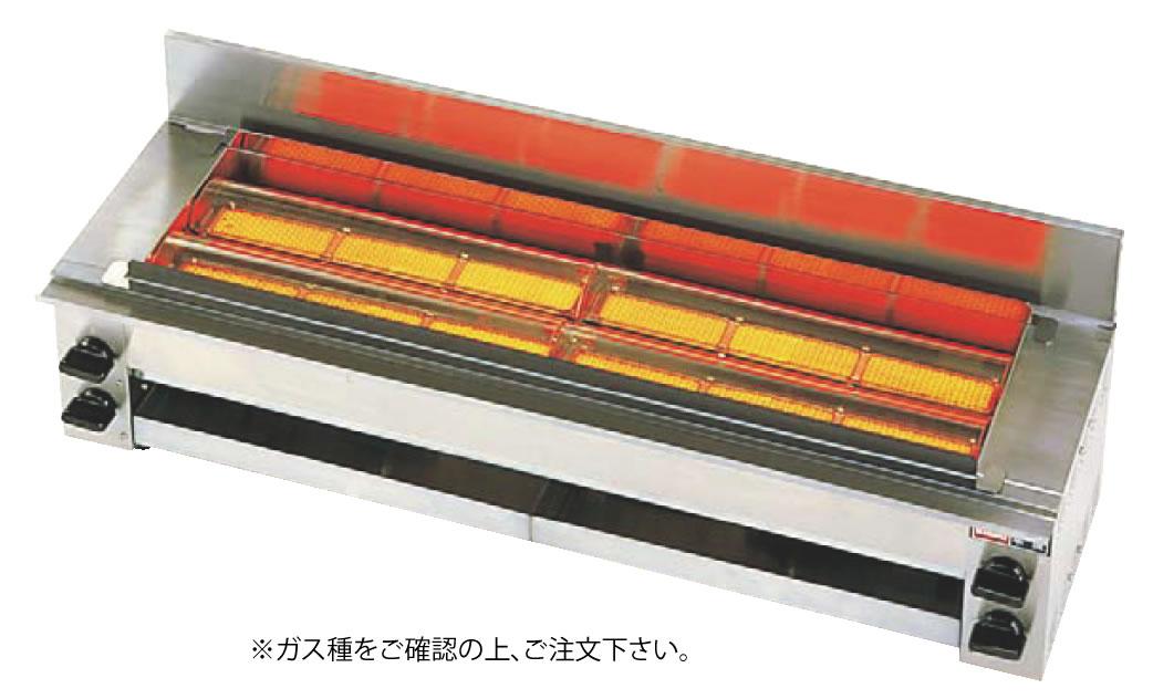 リンナイ 串焼64号 RGK-64 13A (ガス種:都市ガス)【代引き不可】【焼き物器】【業務用】
