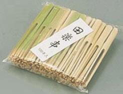 40%OFFの激安セール 串焼き 宅配便送料無料 焼物器 串 竹製田楽串 100本入 170mm 竹串 業務用
