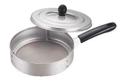 SA手煎り焙煎器(煎り網) 丸型【炙り器】【業務用】