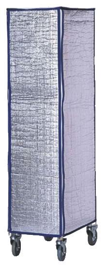 フードパントローリー 保温カバー ST-5203専用 【カート ラック ワゴン】【ホテルパンラックカート】【厨房用カート】【専用カート】【業務用】