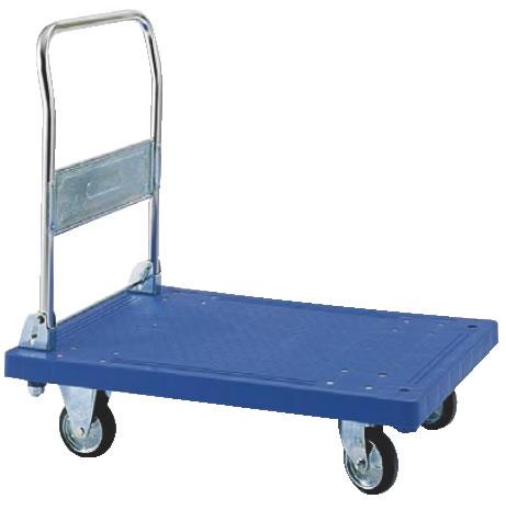 ハンドカー(ハンドル折りたたみ式) SS 【業務用運搬台車】【 ワゴン 台車 カート】【業務用】