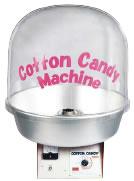 全自動わた菓子機 CA-120型 Bubbieカバー【代引き不可】【縁日用品】【業務用】
