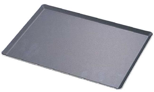 マトファ アルミテフロン天板 310202 600×400mm【オーブンパン】【オーブンウェア】【業務用】
