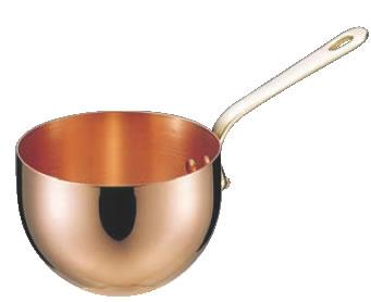 モービル 銅 サバイヨンボール 2195.16 φ160mm【銅鍋】【業務用】