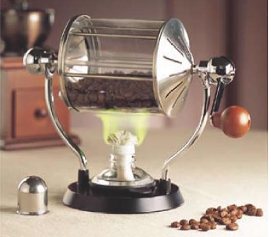 ハリオ コーヒーロースター・レトロ RCR-50 【代引き不可】【焙煎】【喫茶用品 珈琲用品】【コーヒーマシン コーヒー用品】【業務用】