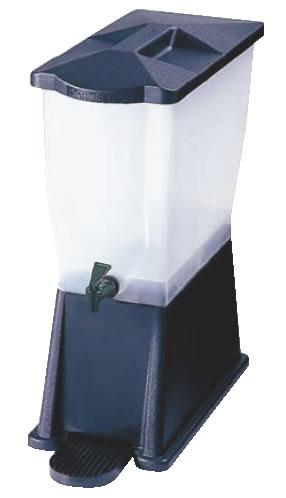カーライル スリムライン ビバレッジ ディスペンサー No.10856 【ドリンクバー フリードリンク】【喫茶用品】【ジュース ドリンクディスペンサー】【CARLISLE】【業務用】