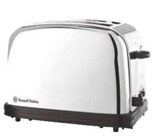 ラッセルホブス クラシックトースター 13766JP 【トースト トースター】【ファーストフード関連品】【業務用】