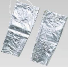 テクノーラ 腕カバー EAC-31(左右1組)【耐切削性手袋】【TECHNORA】【特殊手袋】【業務用】