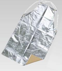 テクノーラ 胸前掛 EMA-15 (耐切創性・耐輻射熱性)【耐切削性手袋】【TECHNORA】【特殊手袋】【業務用】
