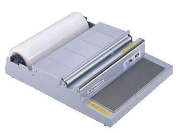 ピオニー ポリパッカー PE-405U型【ラップ パック】【包装機械 シーラー】【業務用】