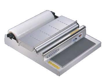ピオニー ポリパッカー PE-405UDX型【ラップ パック】【包装機械 シーラー】【業務用】