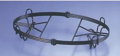 TKGクラッシックバルド小判スタンド 44【バイキング ビュッフェ】【バンケットウェア】【盛器 大皿】【スタンド】【飾り台】【業務用】