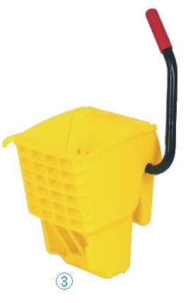 ブルートモップリンガーサイドプレッシャー 6127-88 【モップ】【清掃道具 掃除道具】【清掃用品 掃除用品】【モップ】【業務用】
