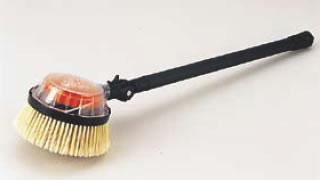 厨ピカ君専用 ロータリーブラシ 【清掃道具 掃除道具】【業務用】