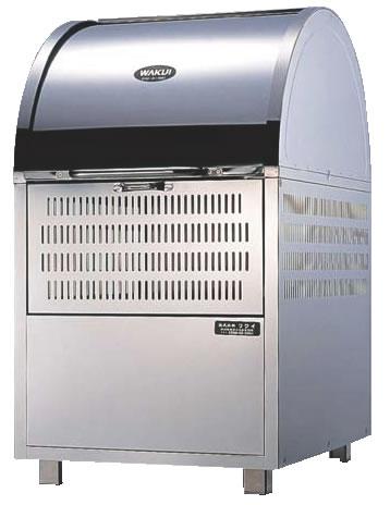 環境ステーション スタンダードタイプ WS-600 【代引き不可】【ゴミ箱 ジャンボペールボックス】【ダストカート ゴミステーション】【ダストボックス】【ごみ箱】【業務用】