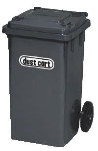ダストカート KT-100【代引き不可】 【ゴミ箱 ジャンボペールボックス】【ダストカート ゴミステーション】【ダストボックス】【ごみ箱】【業務用】