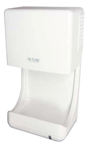 エアータオル KTM-100【代引き不可】【清掃道具 掃除道具】【トイレ用品】【ハンドドライヤー】【業務用】