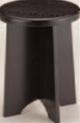 丸椅子【茶器】【茶道具】【茶道】【茶会席】【1-815-21】