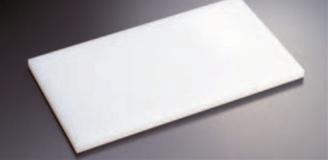 業務用まな板(白) R-4012【代引き不可】【まな板】【カッティングボード】【プラスチック】【1-970-20】