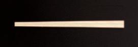 アスペン元禄箸 8寸 並【割箸】【割り箸】【割りばし】【わり箸】【わりばし】【1-978-10】