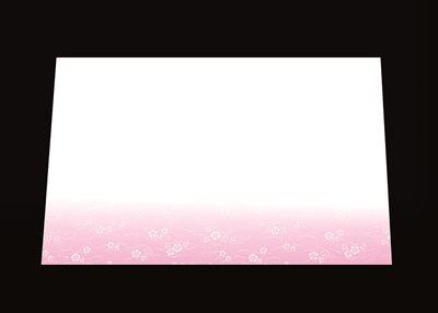 ■3コセット■尺3懐石マット(かすみ)(なでしこ)■3コセット■
