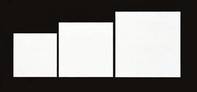 ■3コセット■耐油天紙(青枠)(6寸)■3コセット■