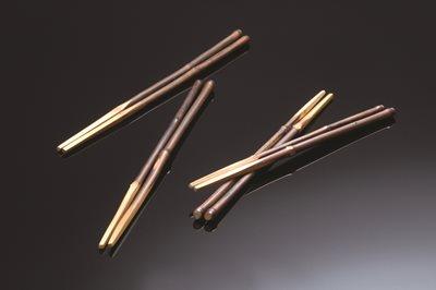 ■10コセット■スス実竹取箸■10コセット■