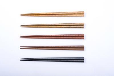 ■30コセット■銘木箸(鉄刀木)■30コセット■
