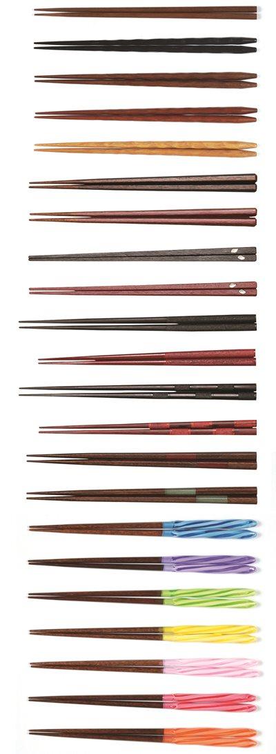 ■30コセット■彫刻箸(鉄刀木)■30コセット■